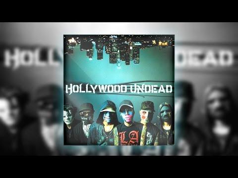 Hollywood Undead - Black Dahlia [Lyrics Video]