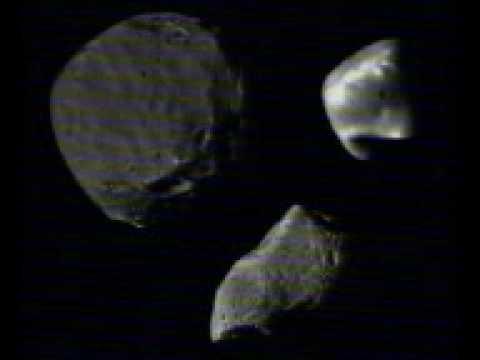Cometas, meteoritos, asteroides...