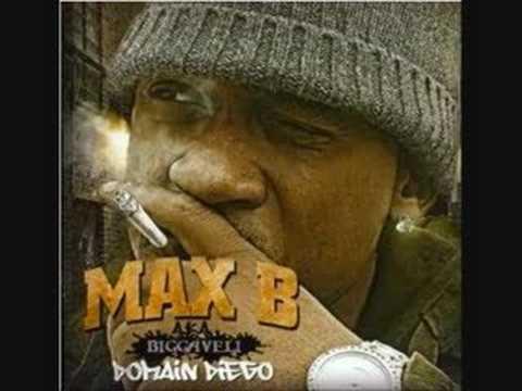 Max B - Baby I Wonder (NEW)