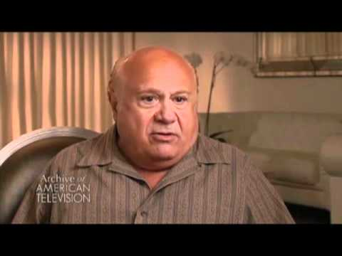 Danny DeVito becomes Frank Reynolds from