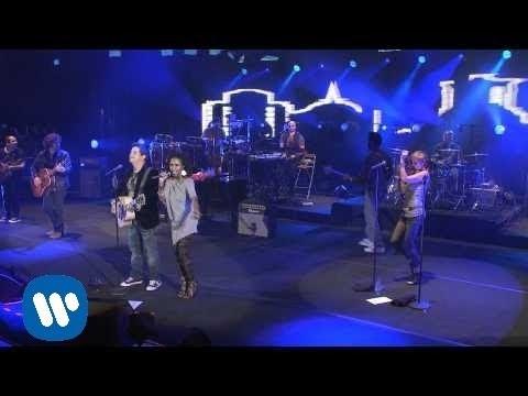 Alejandro Sanz - Looking for paradise (Live Paraiso en vivo)