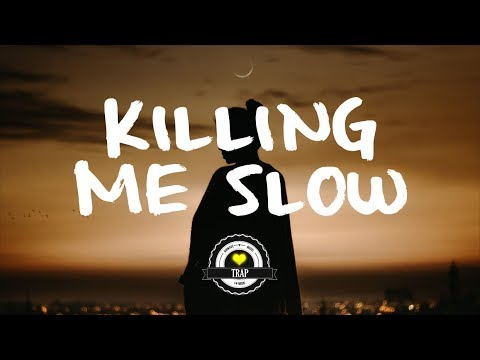 WE ARE FURY - Killing Me Slow ft. ARMORS (Lyrics / Lyric Video)
