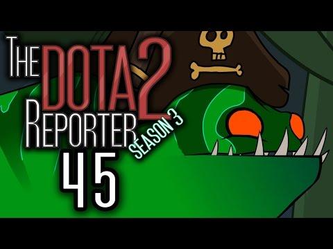 The Dota 2 Reporter Ep. 45: The Turnaround video