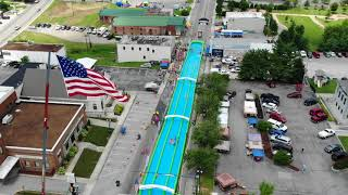Slide The City Cookeville, TN