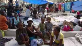 The Listening Post - Media Coverage Of Haiti - Part 1
