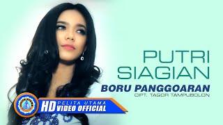 download lagu Putri Siagian - Boru Panggoaran gratis