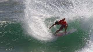 Round Two Highlights  Quiksilver Pro, Gold Coast