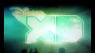 Disney XD Movie Show Bumpers