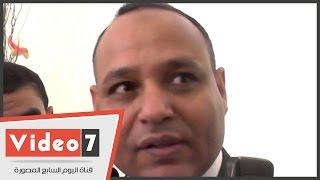 بالفيديو .. محمود صقر : مصر تمول البرنامج النووى المشترك مع روسيا بـ250 ألف دولار