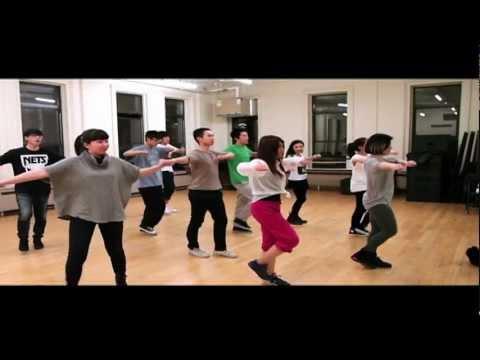 2013 NYU CSSA Spring Rhapsody Trailer