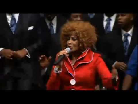Dorinda Clark Cole (He Brought Me)