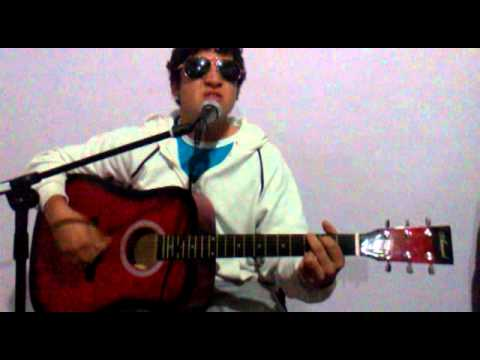 Lets make a night to remember-Bryan Adams ( Acoustic cover)