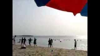 فضايح النساء على شاطئ البحر
