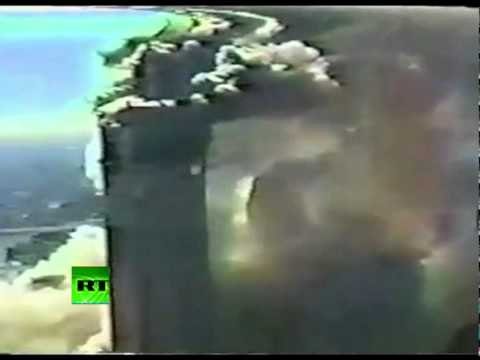NEW: 9/11 helicopter video released by NYC police
