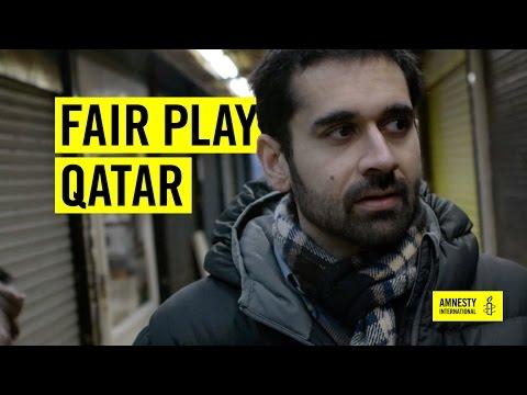 Fair Play Qatar