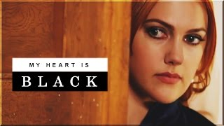 my heart is black.  [hurrem]