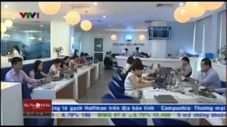 VTV ban tin Tai chinh sang 16 07 2014