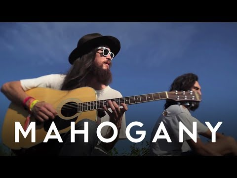 Chief - Mighty Proud // Mahogany Session
