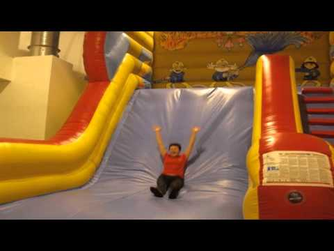 The Firehouse Play Centre Hornchurch Greater London