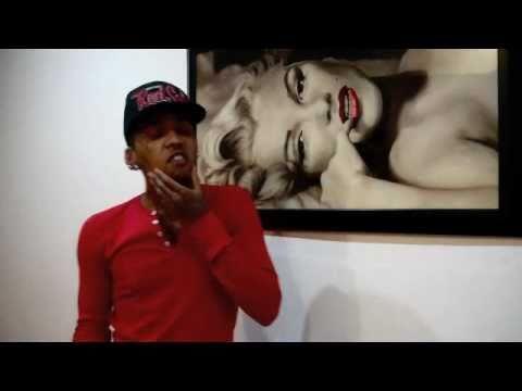 Kid Ink - Blowin Swishers [Official Smoke Video]