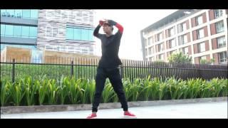 Vande Mataram Feat. Badshah - Disney