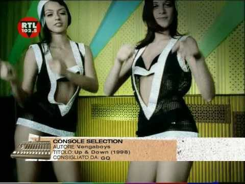 Vengaboys - Up & Down (HQ Video Mix)
