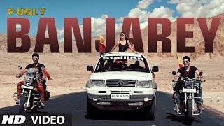 Official: Banjarey Video Song | Fugly
