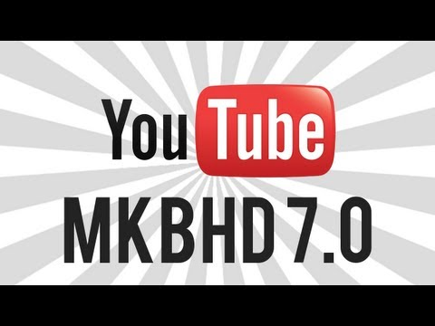 MKBHD Update 7.0