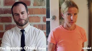 The cruelty of social distancing, with Lionel Shriver -- The Brendan O'Neill Show