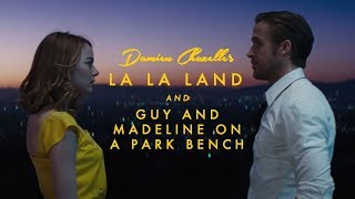 Damien Chazelle's La La Land (2016) and Guy and Madeline (2009)