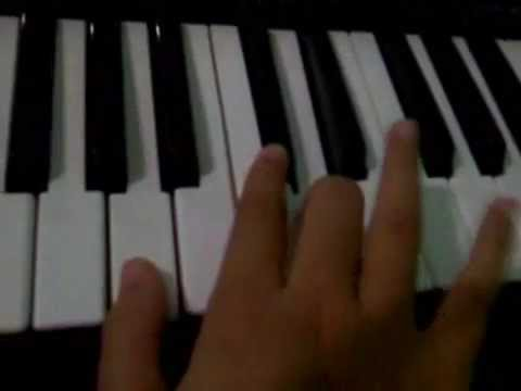 Tutorial de Piano de