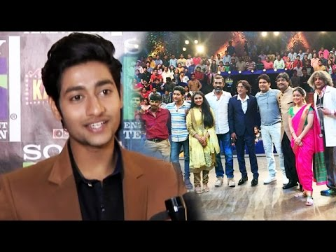 Aakash Thosar aka Parshya On The Kapil Sharma Show | SAIRAT Special Episode