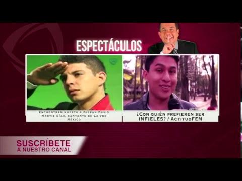 Armando Gómez aclara si la implicada en su secuestros sigue presa