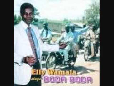 Ebinyumu Ebyaffe - Elly Wamala