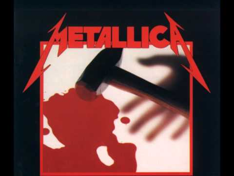 Metallica - Metallica-Metal Militia(Lyrics in description)