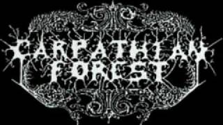 Watch Carpathian Forest Death Triumphant video