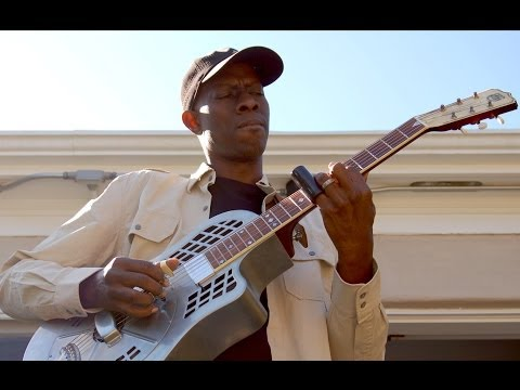 A Better Man | Keb' Mo' | Playing For Change | Live Outside