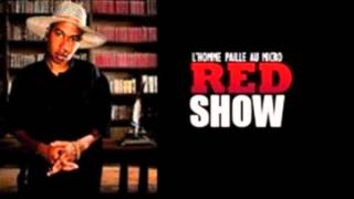 PAILLE débat avec J-MAX , SPECTA et RYDEN dans le RED SHOW