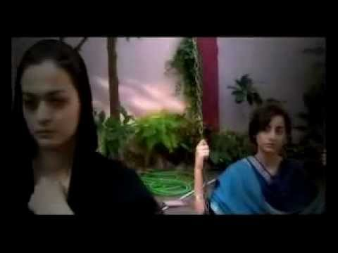 YouTube   Meri Zaat Zarra e Benishan Full Song