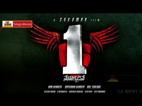 Making Of Superstar Mahesh 1 Nenokkadine Movie video