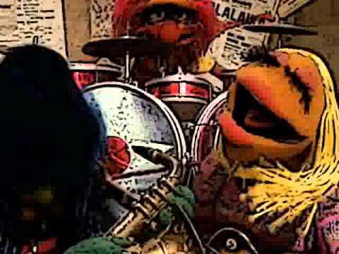 Muppet remake: Happiness Hotel