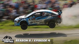 Launch Control: STPR Rally 2018 - Episode 6.04
