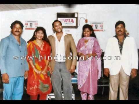 Satrohan Maharaj - Sasurai Galiyan -(Hindi Wedding Song 2012) - Indian Chutney Soca 2012.