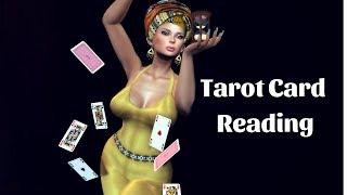 The TAROT Reading