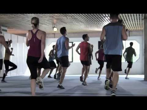 Les Mills Bodyattack™ video
