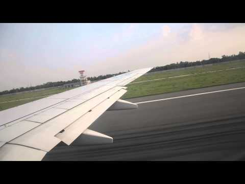 HD: Jet Airways take off from New Delhi