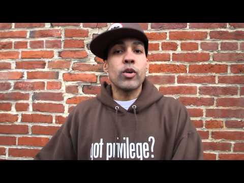 Jasiri X Responds to Rosa Clemente's Call for Men in Hip-Hop to Stand Against Rape