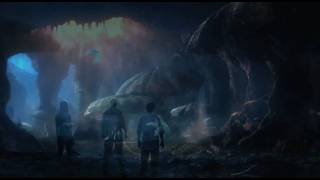 Journey To The Center Of The Earth Trailer (FULL HD 1080P)