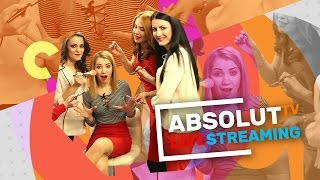 Absolut TV Live Streaming