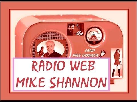 RADIO-WEB MIKE SHANNON ! ///(Version 1.3 / + de 7h)/// (by Jmd) !